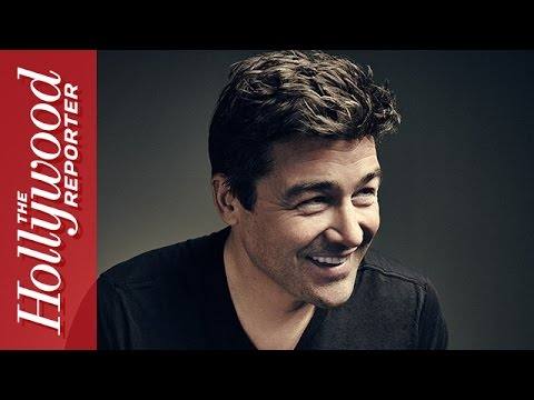 Behind the s of Kyle Chandler's THR Cover Shoot