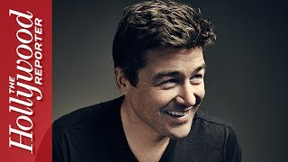 Behind the Scenes of Kyle Chandler's THR Cover Shoot