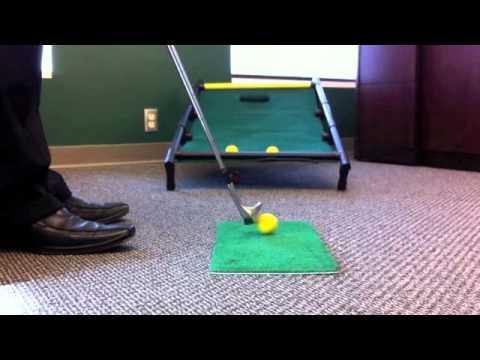 Best Cornhole Game + Best Ladder Golf Game = TAILGATE GOLF!!