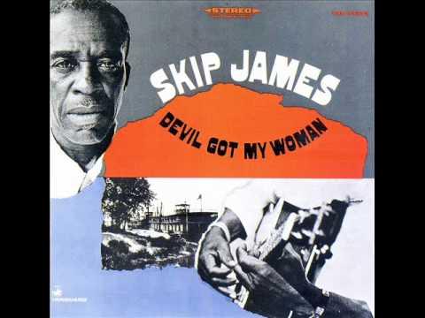 Skip James - Catfish Blues