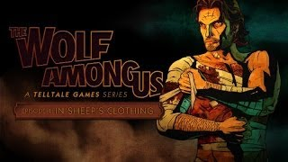 The Wolf Among Us: Episode 4 (In Sheep