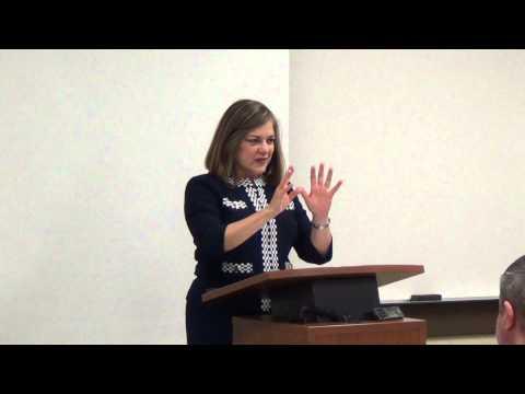 ITT Tech's Veterans Appreciation Lunch:  Keynote - US Rep Loretta Sanchez