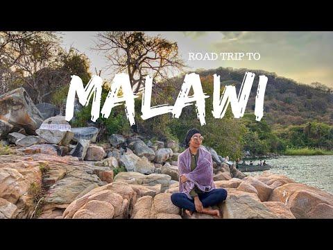 MY ROAD TRIP TO SOUTH AFRICA [MALAWI] FARHANA OBERSON