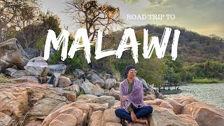 MY ROAD TRIP TO SOUTH AFRICA MALAWI FARHANA OBERSON
