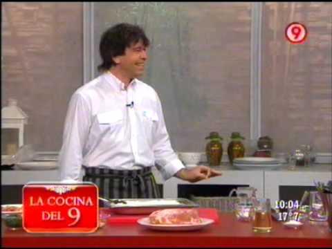 Cerdo frito estilo asi tico 1 de 3 ariel rodriguez for Cocina 9 ariel rodriguez palacios facebook