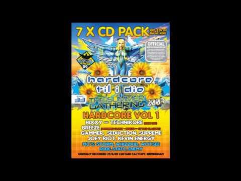 Hixxy B2B Technikore - MDMA @ HTID 33
