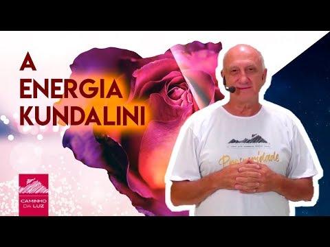 A ENERGIA KUNDALINI E O CONTROLE DO ORGASMO