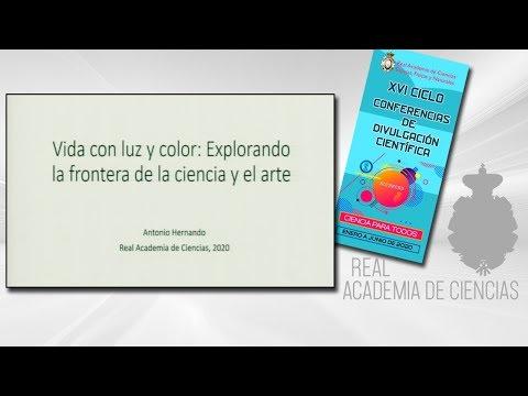 Antonio Hernando Grande, 6 de febrero de 2020.2ª conferencia delXVI CICLO DE CONFERENCIAS DE DIVULGACIÓN CIENTÍFICA.CIENCA PARA TODOS 2020▶ Suscríbete a nuestro canal de YouTubeRAC: https://www.youtube.com/RealAcademiadeCienciasExactasFísicasNatural