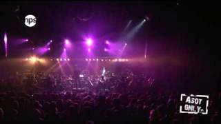 Armin van Buuren - Zocalo (Performed by Classical Orchestra)