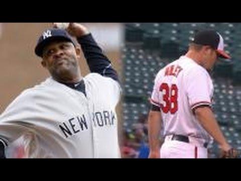 New York Yankees vs Baltimore Orioles: Full Game Highlights