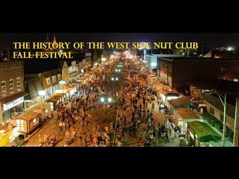 West Side Nut Club Fall Festival 2020 - Rad Season