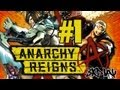 3XPLAY- Anarchy Reigns (Part1)