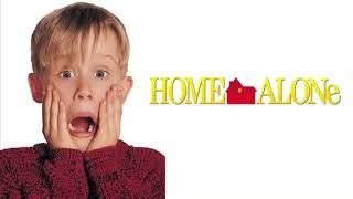 Home Alone Super Soundtrack Suite - John Williams