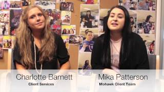 Experience Mosaic Sales Solutions Summer 2015