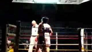 Boxing match Chesco april 26th 2008