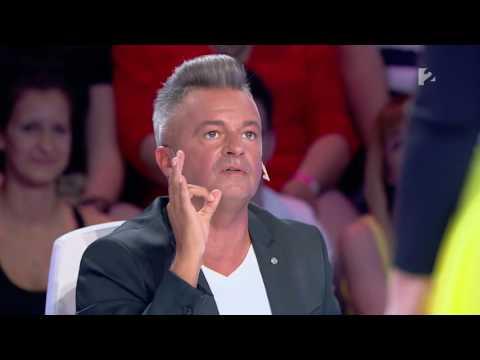 Keleti Andrea és Peter Srámek: Dragostea Din Tei - tv2.hu/anagyduett