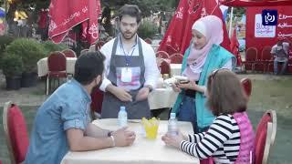 """سوريا.. مهرجان """"الشام بتجمعنا"""" ينطلق بمشاركة واسعة (25/7/2019)"""