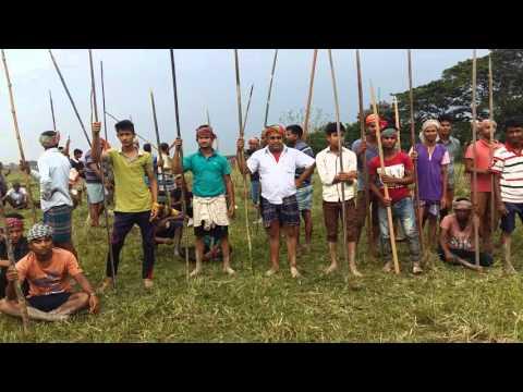 দলইরগাওর সাথে আজ বহর গ্রাম এর কালেঙগা বিল নিয়ে মারামারি  হয়ার কথা এটা বহর গ্রাম এর মানুষ এর দৃস্য