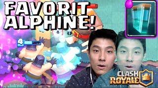 KEPOIN TONGPANG DAN 2V2 BARENG PARA LADIES! • Alphine's Talkshow