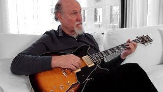 zZounds.com: An Interview with John Scofield