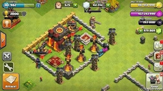 LATEST CLASH OF CLAN PRIVATE SERVER UNLIMITED GOLD, ELIXIR,DARK ELIXIR,GEMS