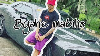 Byahe Mabilis - Dogie x King promdi (not official music video)