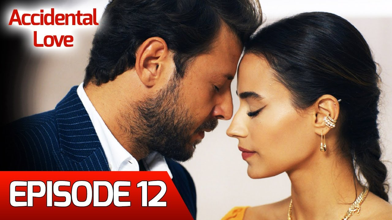 Download Kazara Aşk   Accidental Love Episode 12 (English Subtitles)