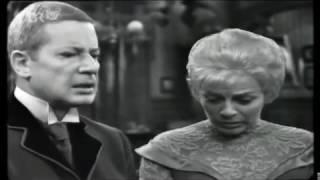Gaslicht (1960) mit D. Borsche und M. Trooger