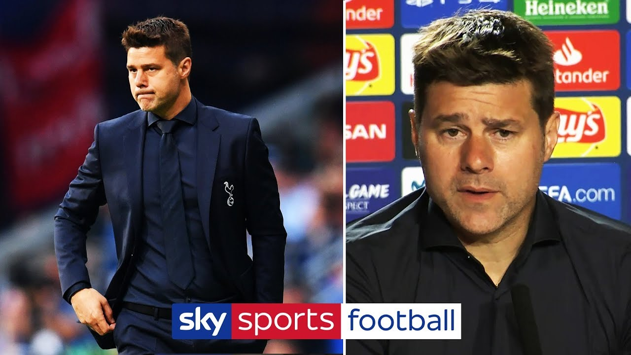 Pochettino on Champions League Final defeat to Liverpool and his future at Spurs!