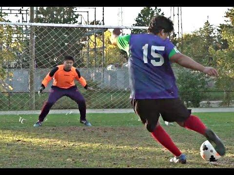 Soccer Tournament Final