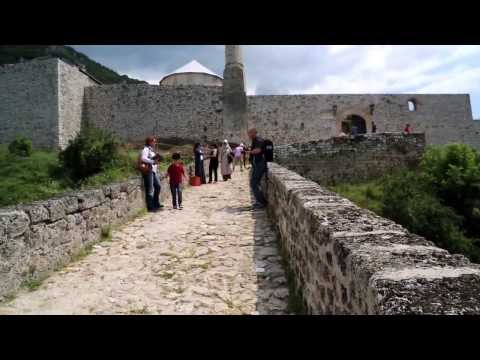 CROSSROADS OF CULTURE  (short documentary about the Western Balkans)