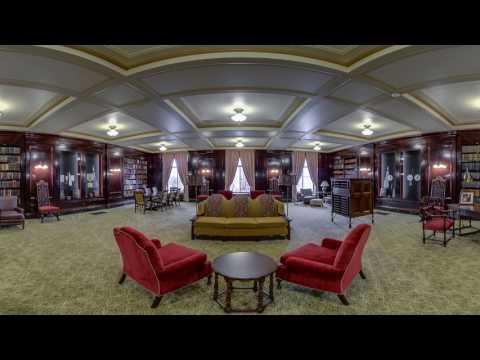 Dayton Masonic Temple - Dayton, Ohio