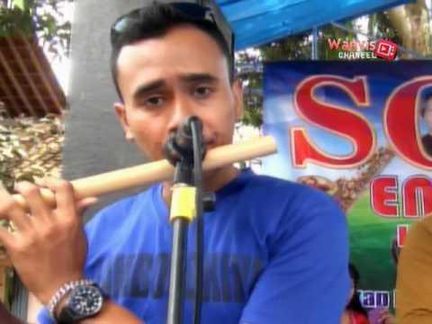 BIRUNYA CINTA VOC MANADA & MC #SONNIA