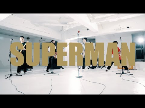 See You Smile - Superman - MV【OFFICIAL MUSIC VIDEO】