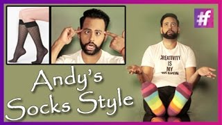 Socks Style Guide By Andy Thumbnail