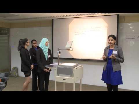 2015 Round 1E1 University of Mauritius