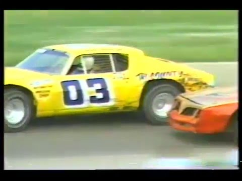 Stock Car Racing 82 show 2