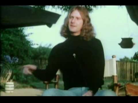 """""""Roger McGuinn & Derek Taylor Interview"""" - 1976"""