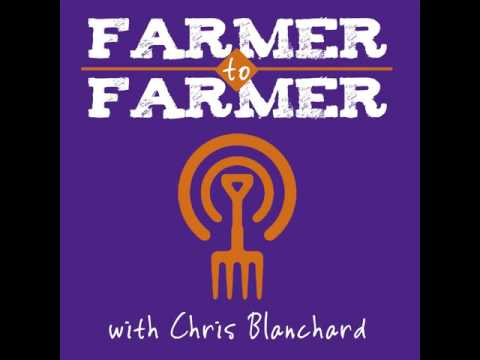 131: Anne Cure of Cure Organic Farm on Passion, Profits, and Growing into Diversity