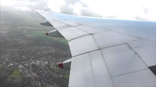 Singapore Airlines Boeing 777-312/ER | Manchester to Munich *Full Flight*