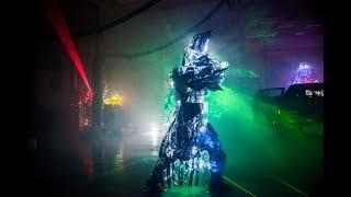 ЧЕМ ПОРАДОВАТЬ РЕБЕНКА НА ДЕНЬ РОЖДЕНИЯ? Шоу роботов в Кишиневе #fenixfireshow
