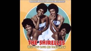What Does A Girl Do  -  The Shirelles