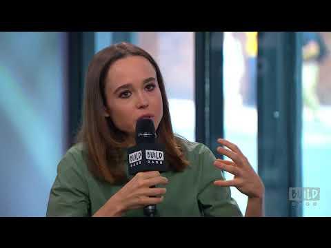 "Ellen Page On ""Gaycation"""