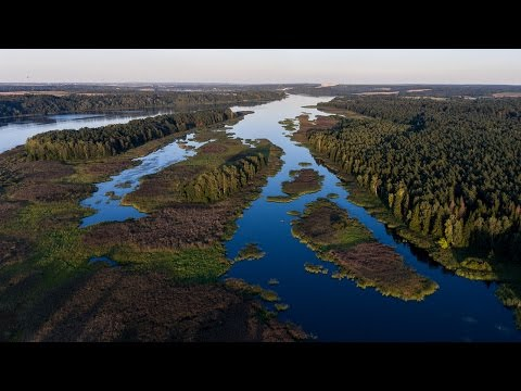 Off to Lithuania (Back home) by drone