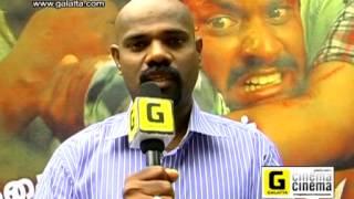 Retta Vaalu Team Talks About the Movie