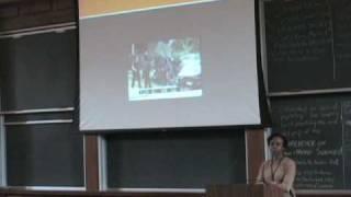 Jennifer Eberhardt- Policing Racial Bias- Part 4