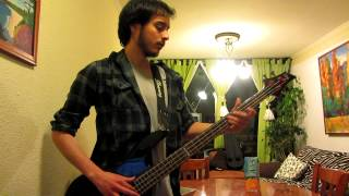 36-22-36 (bass cover)