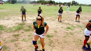 SUMMER RUGBY COLOMBIA