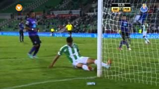 Liga Portuguesa 12/13 (5ªJ): Rio Ave 2-2 FC Porto (29-09-2012)