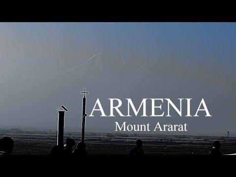 LookingThroughMySpecs Khor Virap Monastery, Armenia